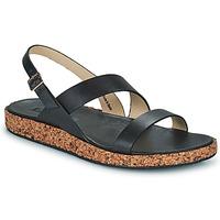 Chaussures Femme Sandales et Nu-pieds Neosens TARDANA Noir