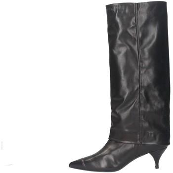 Chaussures Femme Bottes ville Alchimia 23278 NOIR