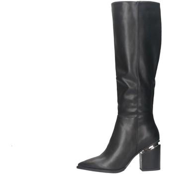 Chaussures Femme Bottes ville Exé Shoes Exe' K1512-7560 bottes Femme NOIR NOIR