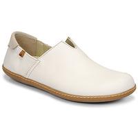 Chaussures Slip ons El Naturalista EL VIAJERO Blanc