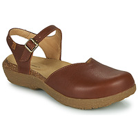 Chaussures Femme Sandales et Nu-pieds El Naturalista WAKATIWAI Marron
