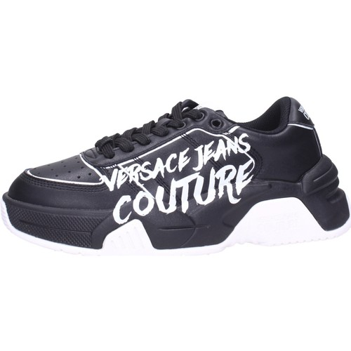 Chaussures Femme Baskets basses Versace Jeans Couture E0VZASF871623899 Multicolore