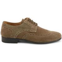 Chaussures Homme Derbies Duca Di Morrone Madrid - 606_camoscio Marron