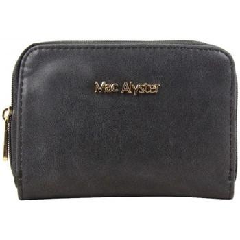 Sacs Femme Portefeuilles Mac Alyster Porte monnaie  noir Multicolor