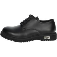Chaussures Enfant Derbies Cult RENDEZ-VOUS Noir