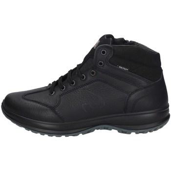 Chaussures Homme Boots Grisport 8683OV.2G NOIR