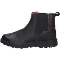 Chaussures Homme Boots Grisport 40222O12G NOIR