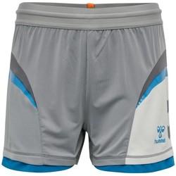 Vêtements Femme Shorts / Bermudas Hummel Short de match  HmlInventus Femme gris