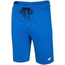 Vêtements Homme Shorts / Bermudas 4F SKMD001 Bleu