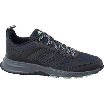 Chaussures Homme Running / trail adidas Originals Rockadia Trail 30 Noir