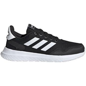 Chaussures Enfant Running / trail adidas Originals Archivo K Blanc, Noir