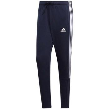 Vêtements Homme Pantalons de survêtement adidas Originals MH 3STRIPES Tiro P FT Bleu marine