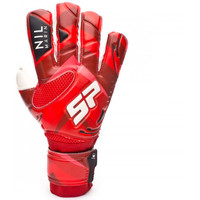 Accessoires textile Gants Sp Fútbol Nil Marín Training Protect Red-White
