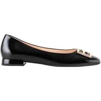 Chaussures Femme Ballerines / babies Högl Petty Schwarz Noir