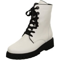 Chaussures Femme Bottines Ara Ackson Keil St Hs Blanc