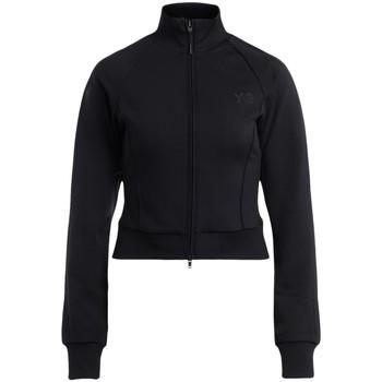 Vêtements Femme Sweats Y-3 Veste CL Track noir Noir