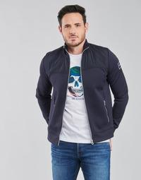 Vêtements Homme Sweats Kaporal KAEL Marine