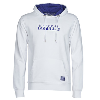 Vêtements Homme Sweats Kaporal DAZZ Blanc