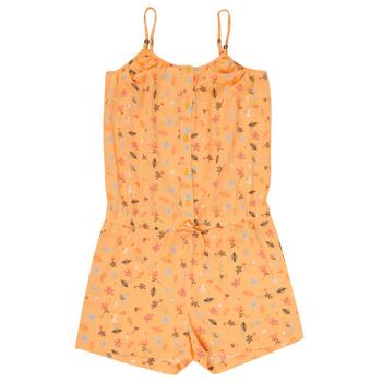 Vêtements Fille Combinaisons / Salopettes Name it NKFDILLA Multicolore