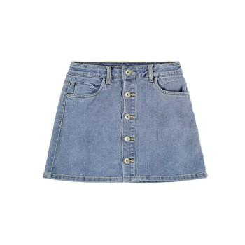 Vêtements Fille Jupes Name it NKFRANDI Bleu