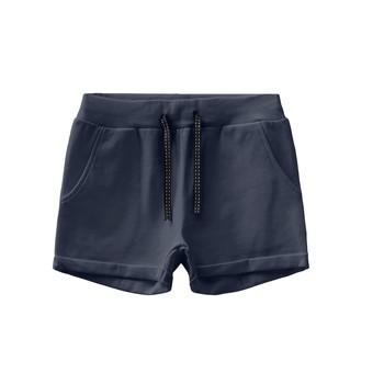 Vêtements Fille Shorts / Bermudas Name it NKFVOLTA Marine