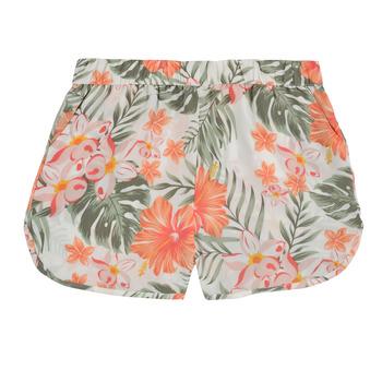 Vêtements Fille Shorts / Bermudas Name it NKFVINAYA SHORTS Multicolore