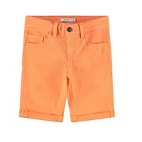 Vêtements Garçon Shorts / Bermudas Name it NKMSOFUS TWIISAK Corail