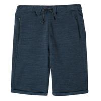 Vêtements Garçon Shorts / Bermudas Name it NKMSCOTTT Marine