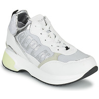 Chaussures Femme Baskets basses Replay COMET Blanc