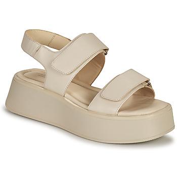 Chaussures Femme Sandales et Nu-pieds Vagabond Shoemakers COURTNEY Beige