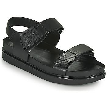 Chaussures Femme Sandales et Nu-pieds Vagabond Shoemakers ERIN Noir