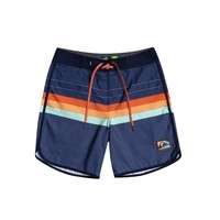 Vêtements Garçon Maillots / Shorts de bain Quiksilver EVERYDAY MORE CORE 15 Multicolore