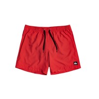 Vêtements Garçon Maillots / Shorts de bain Quiksilver EVERYDAY VOLLEY Rouge