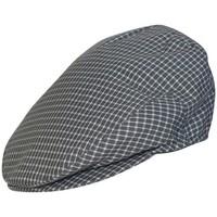 Accessoires textile Homme Casquettes Chapeau-Tendance Casquette SACHA TM/L Gris