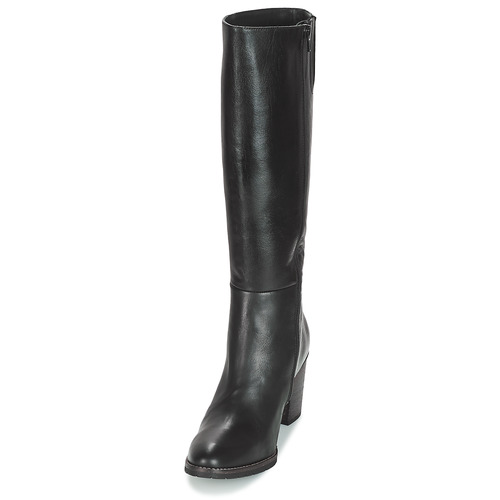 Noir Isme Betty Ville London Bottes Femme 45jARL
