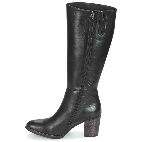 Isme Bottes London Ville Femme Noir Betty 3lKT1JcF