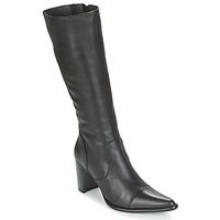 Chaussures Femme Bottes ville Betty London IDEAL Noir