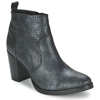 Bottines / Boots Betty London ISSOR Noir 350x350