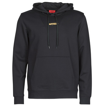 Vêtements Homme Sweats HUGO DOLEY Noir