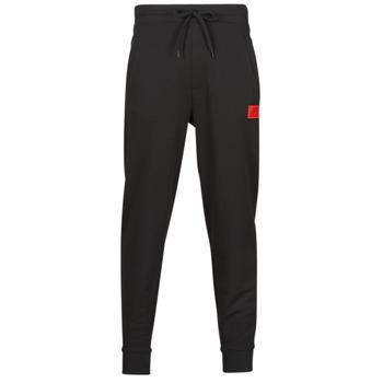 Vêtements Homme Pantalons de survêtement HUGO DOAK Noir