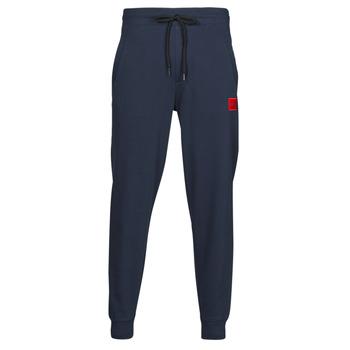 Vêtements Homme Pantalons de survêtement HUGO DOAK Marine