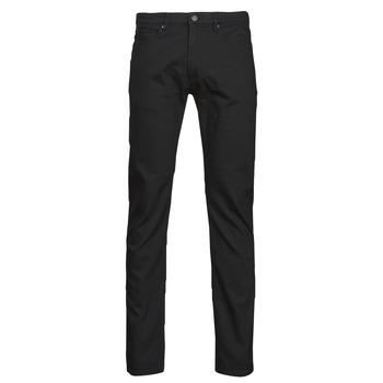 Vêtements Homme Jeans slim HUGO HUGO Noir