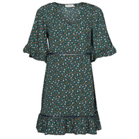 Vêtements Femme Robes courtes Molly Bracken N90P21 Multicolore