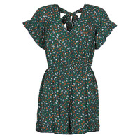 Vêtements Femme Combinaisons / Salopettes Molly Bracken N91BP21 Marine