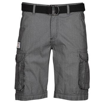 Vêtements Homme Shorts / Bermudas Oxbow N1ORPEK Noir