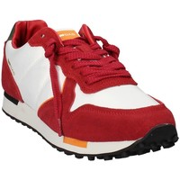 Chaussures Homme Baskets basses Gas GAM813016 Rouge