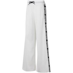 Vêtements Femme Pantalons de survêtement Reebok Sport DU4853 Blanc