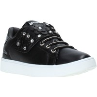 Chaussures Enfant Baskets basses Miss Sixty W19-SMS641 Noir