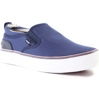 Chaussures Homme Slip ons Wrangler WM01022A Bleu