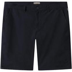 Vêtements Homme Shorts / Bermudas Napapijri NP0A4E1L Bleu